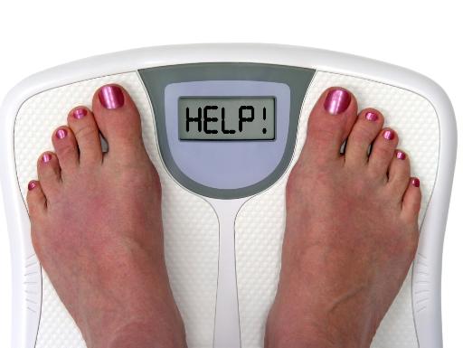 Health Boost Control de Peso